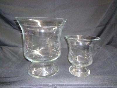 Goblet Glass Vase 12