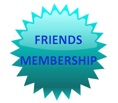 FLCL Friends Membership