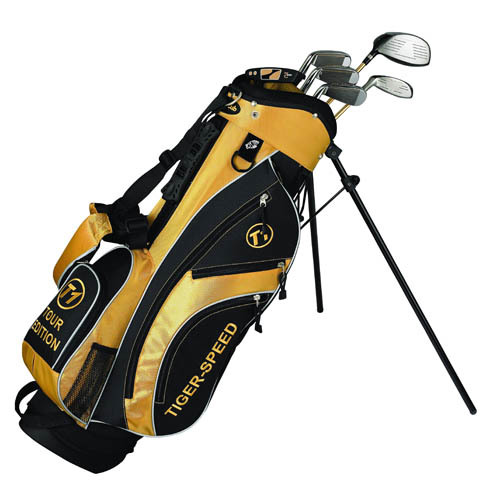 Tiger Cub T1 Tour Gold Edition