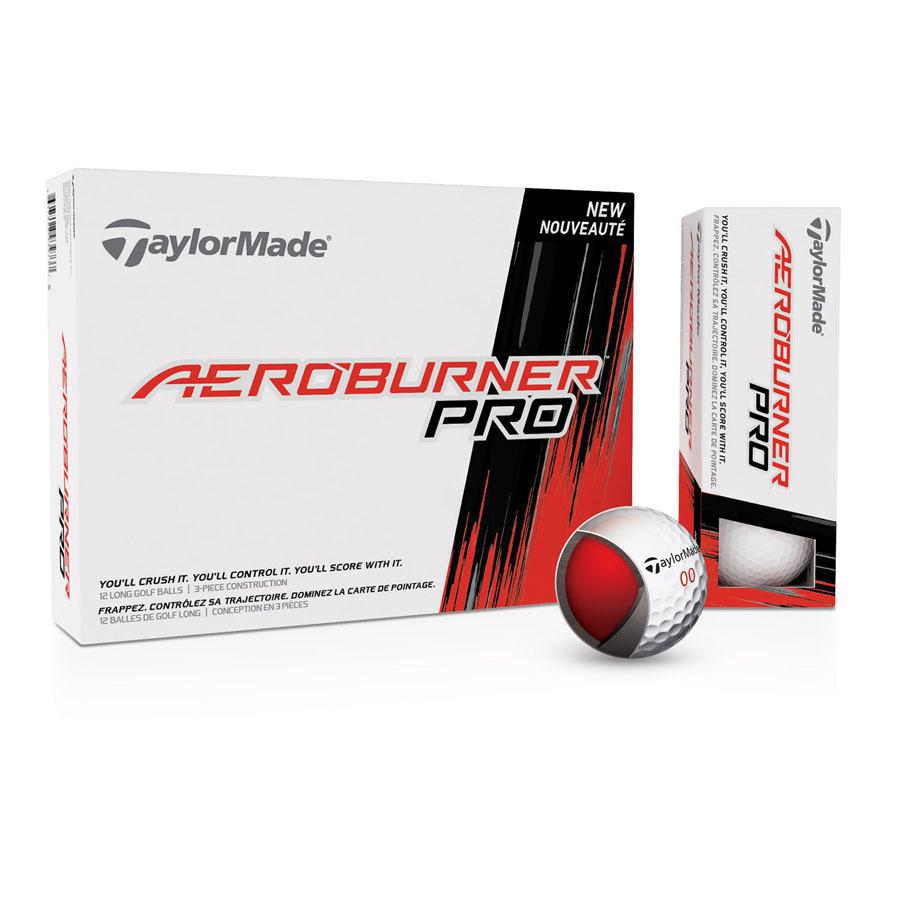 Taylormade Aeroburner Pro