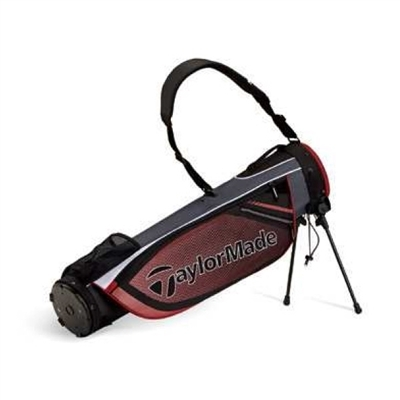 2016 Taylormade Quiver Stand Bag