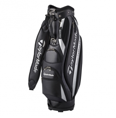 2016 Taylormade Active 3.0 Cart Bag
