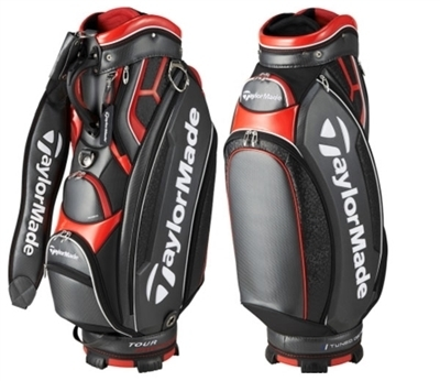 2016 Taylormade Tour JP 5.0 Cart Bag
