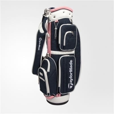 2016 Taylormade Fashion Sport 4.0 Cart Bag