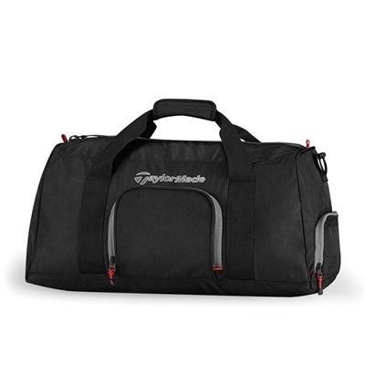 Taylormade Player's Duffel Bag