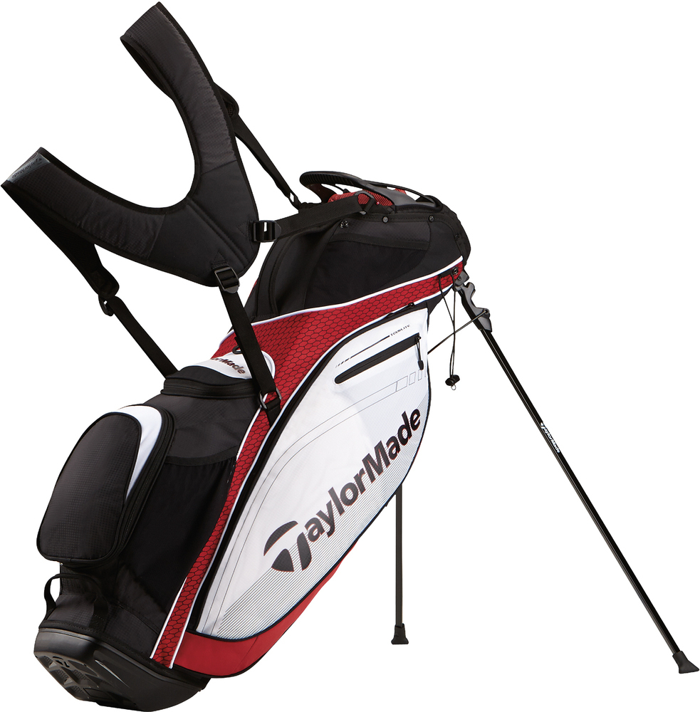2016 Taylormade TourLite Stand Bag