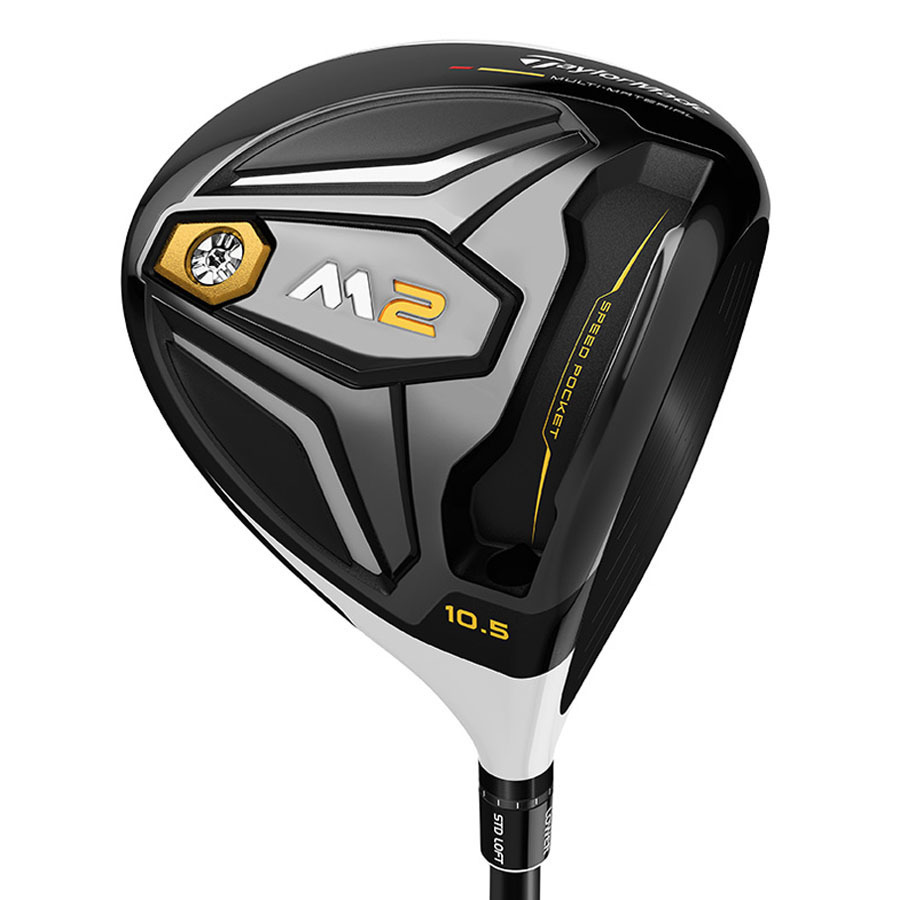 Taylormade M2 Driver Ladies