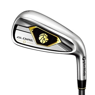 Taylormade Gloire G Irons
