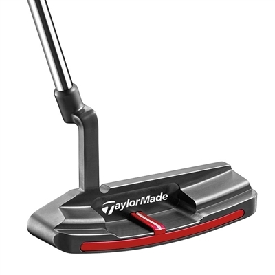 Taylormade Big Red OS CB Daytona Putter