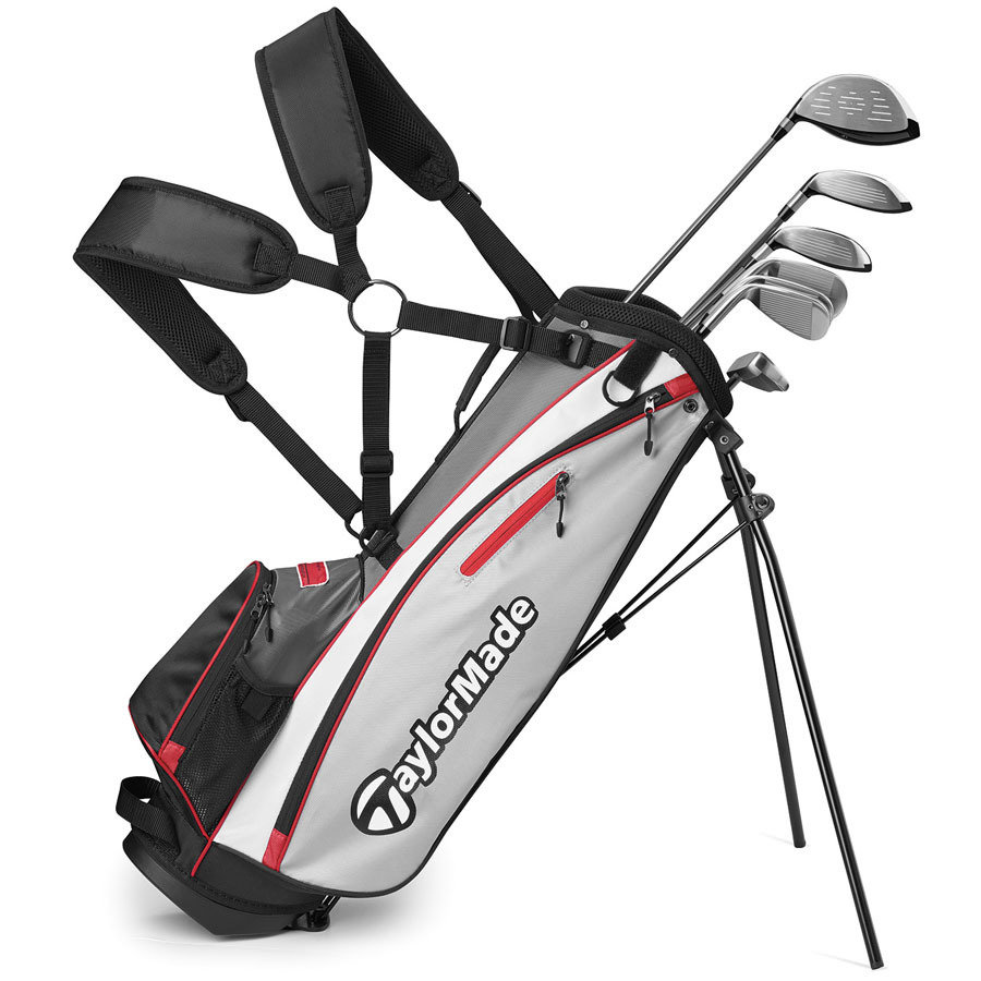 TaylorMade PKG-Phenom K50 8 Pieces Set