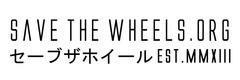 Save the Wheels Online Shop