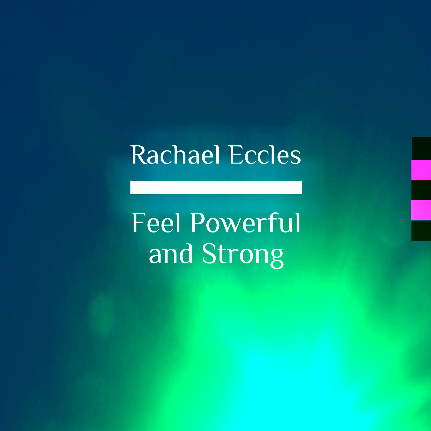 Feel Powerful and Strong, Self Hypnosis Hypnotherapy Download