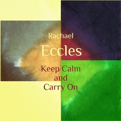 Keep Calm and Carry on, Guided Meditation Hypnosis Download
