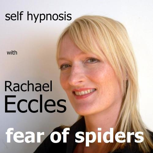 Overcome Fear of Spiders Hypnotherapy MP3 Hypnosis Download