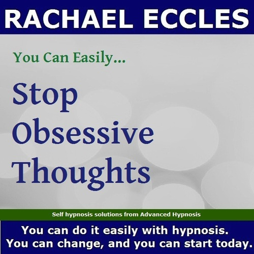 Stop Obsessive Thoughts Three Track Hypnotherapy Self Hypnosis MP3 download