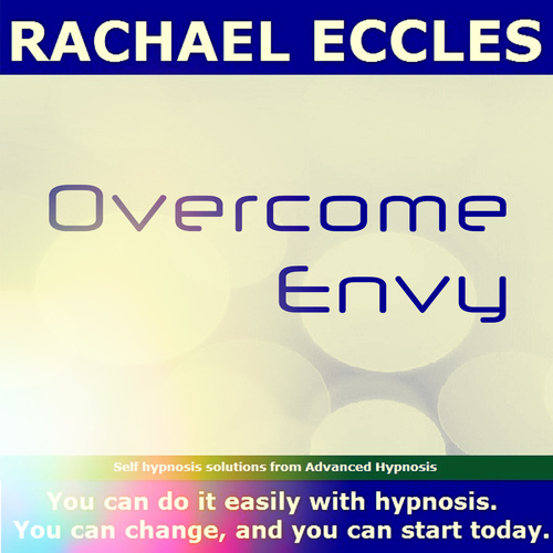 Overcome Envy Self Hypnosis Hypnotherapy MP3