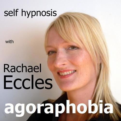 Overcome Agoraphobia Self Hypnosis Hypnotherapy 2 track MP3 Hypnosis Download