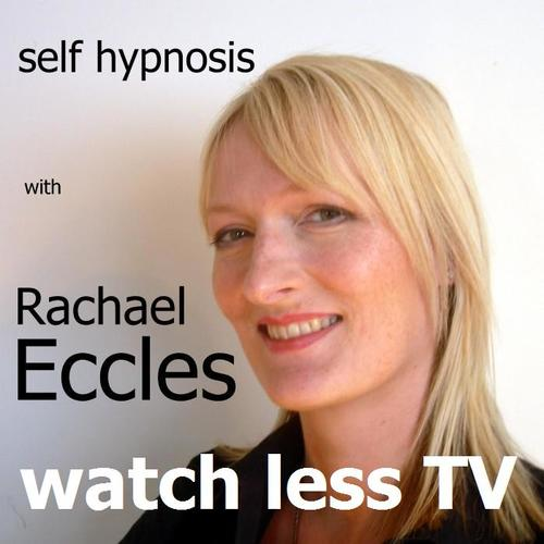 Watch Less TV: Break the habit, stop watching too much television, Self Hypnosis Hypnotherapy MP3 Download