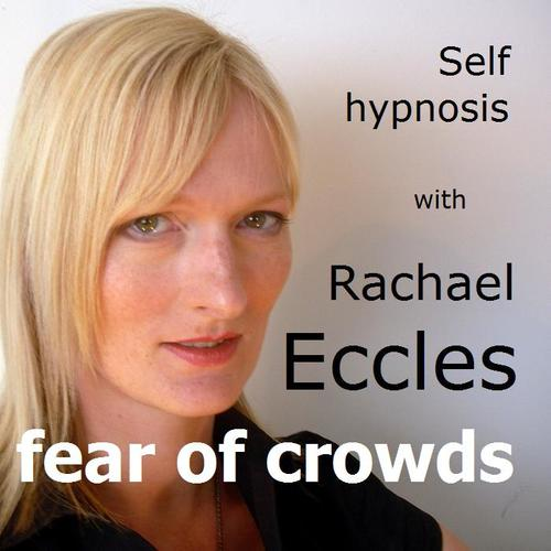 Overcome Fear of Crowds Self Hypnosis Hypnotherapy 2 track MP3 download