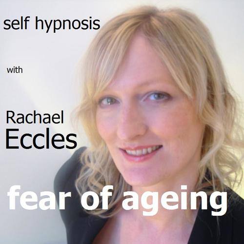 Fear of Ageing / fear of getting old 2 track Hypnotherapy Self Hypnosis MP3 download