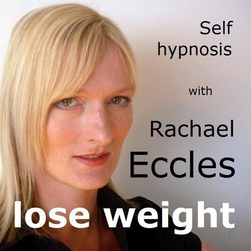 Lose Weight Total Self Control Hypnotherapy 3 track Hypnosis CD