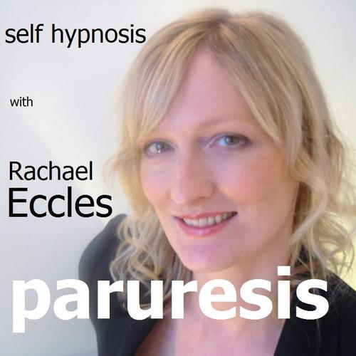Overcome Paruresis, Shy Bladder, Three Track Self Hypnosis, Hypnotherapy CD