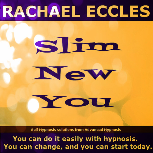 Slim New You: Weight loss hypnotherapy CD