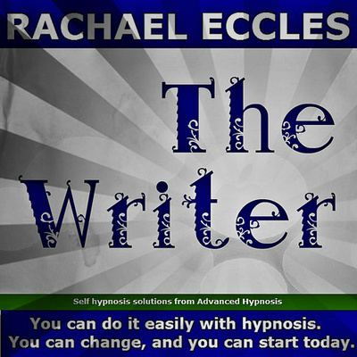 The Writer: Enhance Creativity Self Hypnosis Hypnotherapy MP3