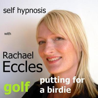 Golf: Putting for a Birdie, Self Hypnosis CD