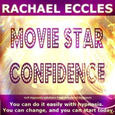Movie Star Confidence 3 track Hypnotherapy Self Hypnosis MP3 download