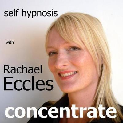 Concentrate, Improve Concentration, Hypnotherapy self hypnosis CD