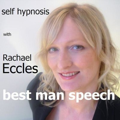 Best Man Speech, Self Hypnosis Hypnotherapy Meditation CD