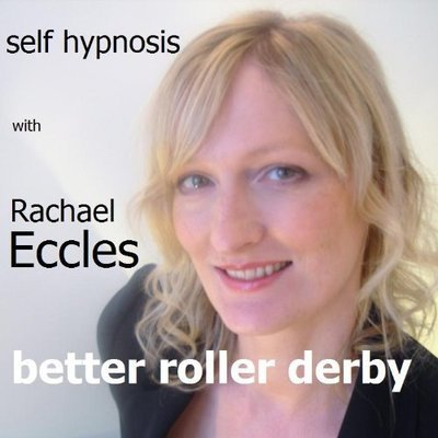 Better Roller Derby 2 Tracks - Jammers & Blockers, Hypnosis MP3