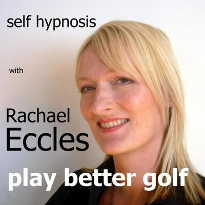 Better Golf Self-Hypnosis Hypnotherapy 3 track MP3 hypnosis download