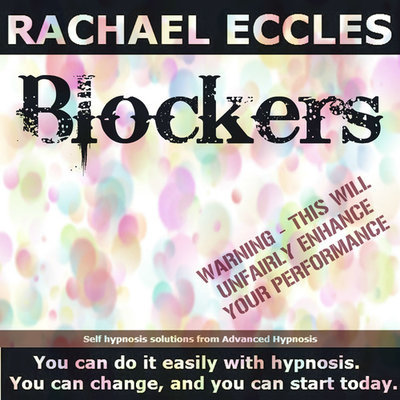 Better Roller Derby Hypnotherapy MP3 (Blockers) hypnosis download