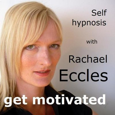 Get Motivated, Self Hypnosis Hypnotherapy MP3 hypnosis download