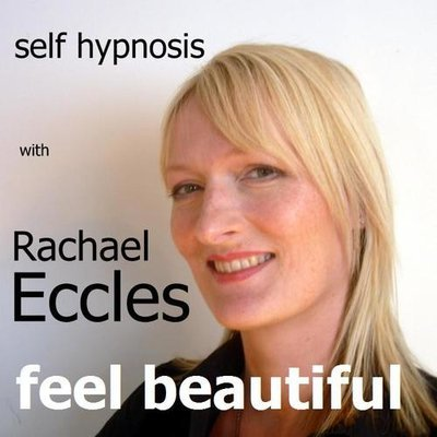 Feel Beautiful, Better Self Image, 2 track Self Hypnosis Hypnotherapy CD