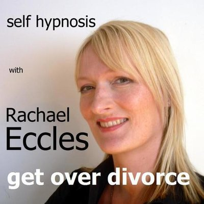Get Over Divorce, Self Hypnosis Hypnotherapy CD