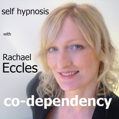 Co-dependency Hypnotherapy Self Hypnosis CD