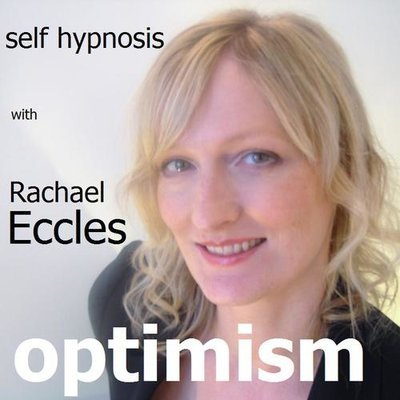 Develop your Optimism, Hypnotherapy Self Hypnosis CD