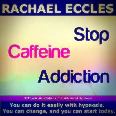 Stop Caffeine Addiction, Self Hypnosis MP3 Download