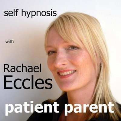 Patient Parent Hypnotherapy Self Hypnosis MP3