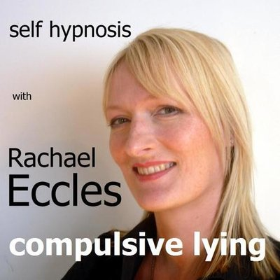 Stop Compulsive Lying / Stop Telling Lies Self Hypnosis, Hypnotherapy CD