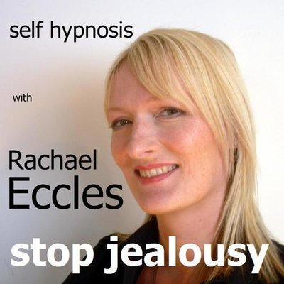 Overcome Jealousy, Hypnotherapy Self Hypnosis CD