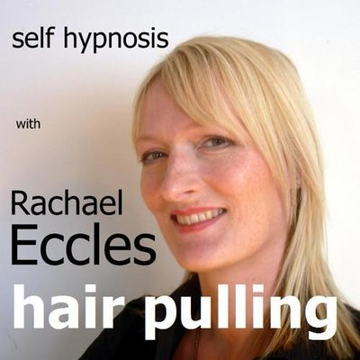 Stop Hair Pulling, Trichotillomania, 2 track Hypnotherapy Self Hypnosis CD