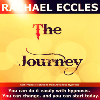 The Journey: Where Do You Want To Go, Guided Meditation Confidence Self Hypnosis CD