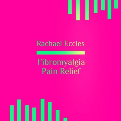 Fibromyalgia Pain relief, self hypnosis hypnotherapy CD