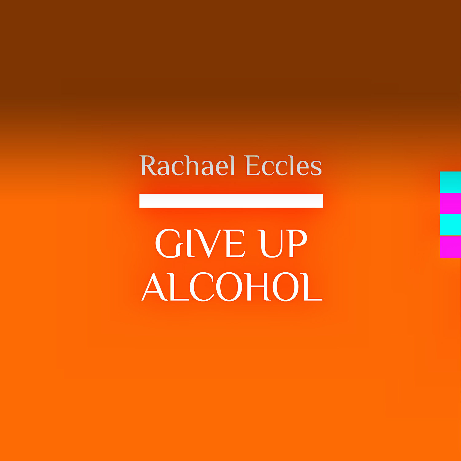 Give up Alcohol, Three Track Self Hypnosis Hypnotherapy MP3