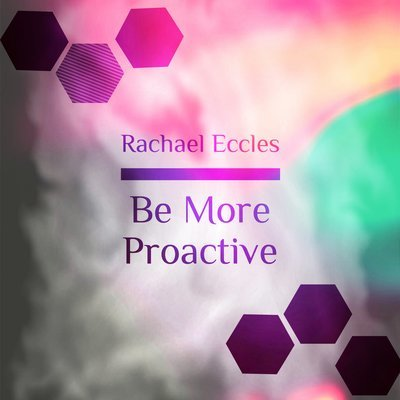 Be More Proactive, Self hypnosis, Motivational Hypnotherapy Meditation CD