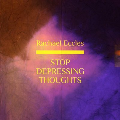 Stop Depressing Thoughts, Hypnotherapy, Self Hypnosis MP3 instant download